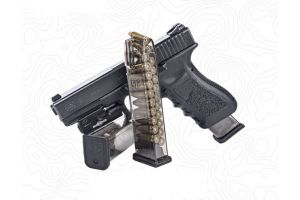 ELITE TACTICAL SYSTEMS GROUP - Glock 17 - 9mm 22 round mag - Competition legal