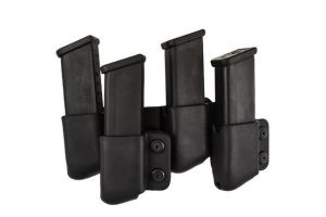 Comp-Tac - Belt Feed Magazine Pouch