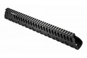 DIAMONDHEAD - VRS T-556 FREE FLOATING HANDGUARD 10.25""