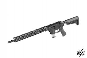 T 73 - TAC 9 - SIDE CHARGING - Barrel Lenght 14.5""