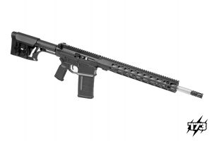 """T 73 - AR 10 - MOD TAC 6,5 - Barrel Length from 12"""" to 24"""""""