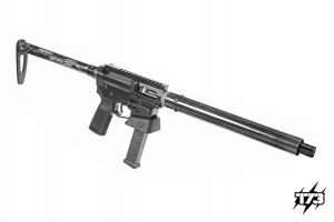 """T 73 - TAC 9 - Ultralight - Barrel Lenght from 8"""" to 16"""""""