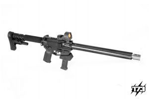 "T 73 - TAC 9 - Ultralight - Barrel Lenght from 12"" to 16"""
