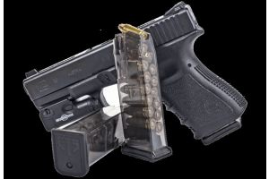 ELITE TACTICAL SYSTEMS GROUP - Glock 19 - 9mm 15 round mag