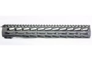 T 73 - AR15 ULTRA LIGHT M-LOK HANDGUARD 10/13/15 in.