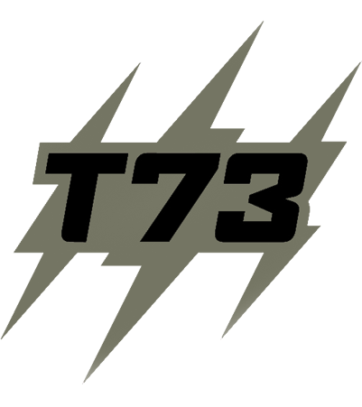 Tactical73 Logo